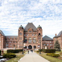 Ontario's Newest Tax Credits Need to be Re-evaluated Amid COVID-19
