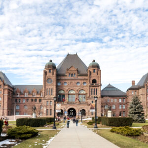 The Ontario Government Should Let Workers Work and End the ICI Program