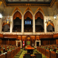 House of Commons Establishes COVID-19 Workplan