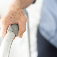 CAF Reports Issues in Long-term Care Homes