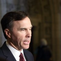 Finance Minister Bill Morneau Resigns: Implications for Public Policy
