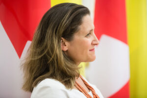 Setting A Bold New Agenda: Trudeau Government Prepares for Recovery