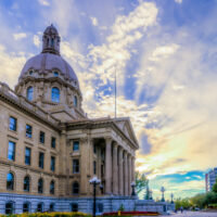 Alberta Budget 2021 – Starting to Look Past COVID?