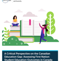 A Critical Perspective on the Canadian Education Gap: Assessing First Nation Student Education Outcomes in Canada